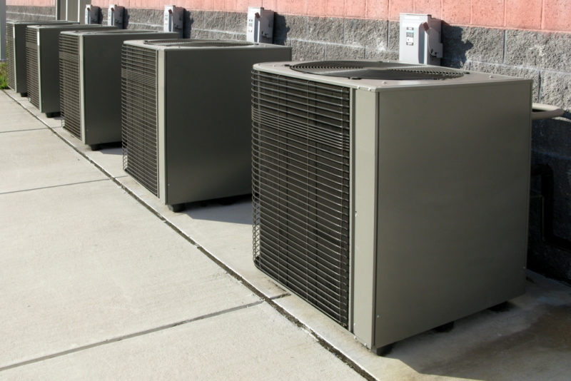 Commercial HVAC Costs