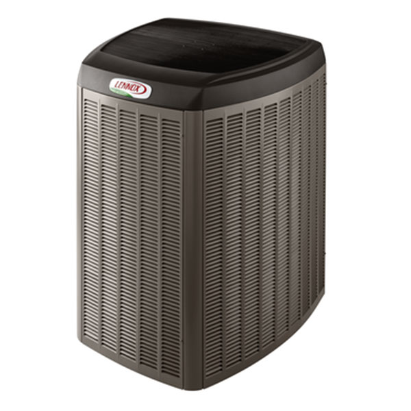 lennox standing hvac unit