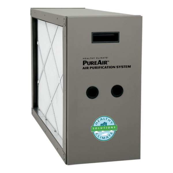 PureAir air purification system